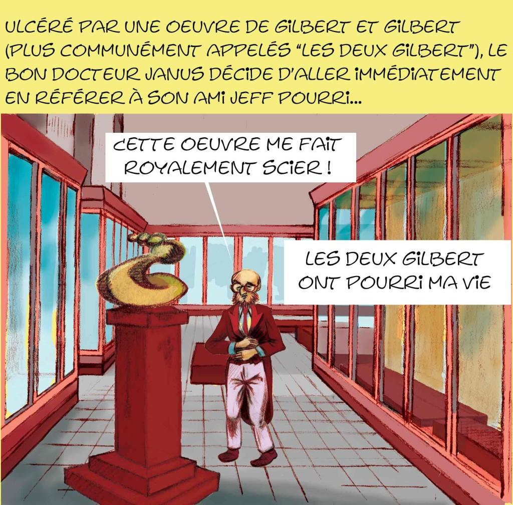 Gilbert-et-Gilbert
