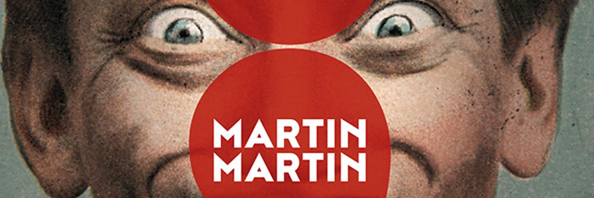 Mais qui est Martin Martin ?