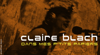 Le blog de Claire Blach